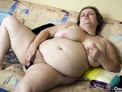 OmaHotel BBW and fat mature