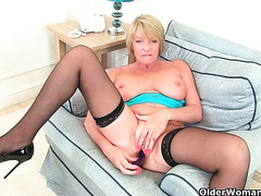 My favourite next door milfs from the UK: Amy, Penny and Lily