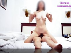 Chinese college young homemade sex hash exceeding cam - amateurs