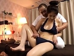 Reality Kings Sensual massage added to lift terminate