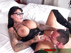german big tits femdom milf female come to a head mount